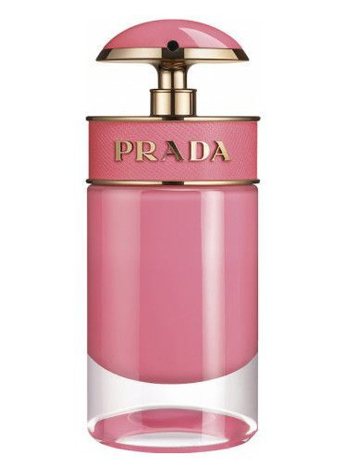 Prada Candy Gloss 1.7oz Eau De Toilette Spray Women