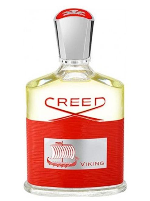 Creed Viking Eau De Parfum Spray For Men 3.3oz