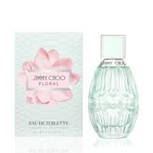 Jimmy Choo Floral 1.3oz Perfume Women