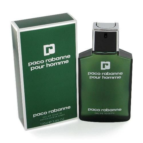 Paco Rabanne 3.4oz After Shave Lotion