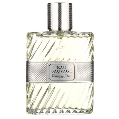 Eau Sauvage by Christian Dior 3.4oz Eau De Toilette Spray Men