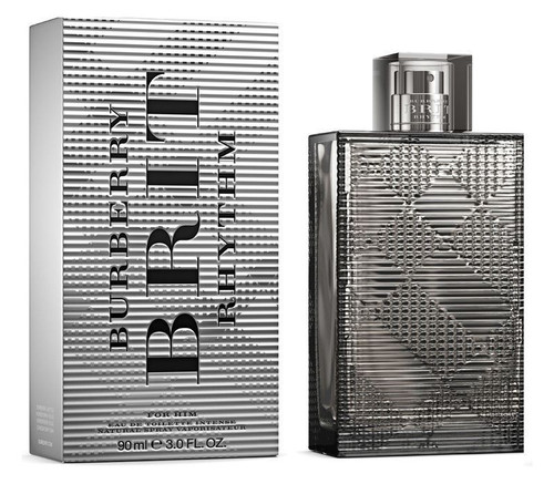 Burberry Brit Rhythm for Him Intense 1.7