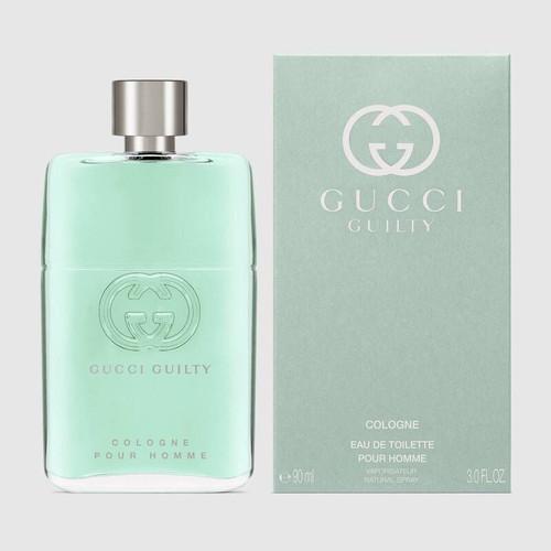 Gucci Guity Cologne Pour Homme 1.6oz
