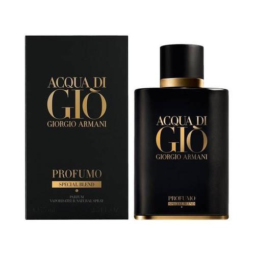 Acqua Di Gio Profumo Special Blend 2.5oz Men