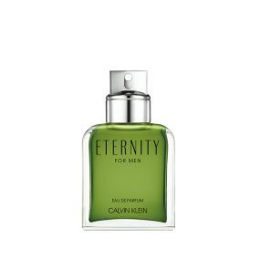 Mens Eternity Calvin Klein Eau De Parfum 1.6oz Spray