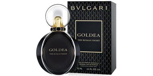 Goldea The Roman Night Eau De Parfum Spray For Women 1.0oz