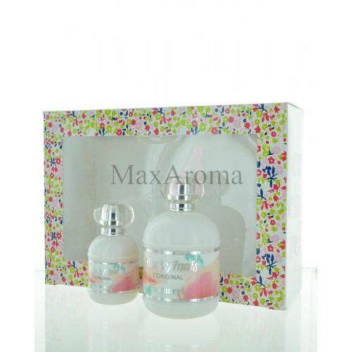 Anais Anais 2pc 3.4oz And 1.0 Perfume Set