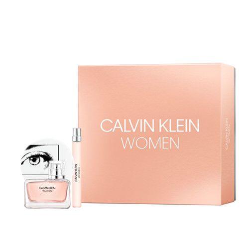 Calvin Klein Women 2pc Perfume Set
