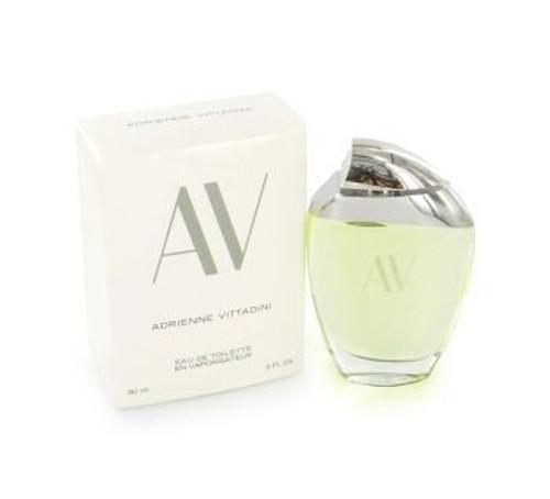AV by Adrienne Vittadini 3.0 Eau De Parfum Spray Women