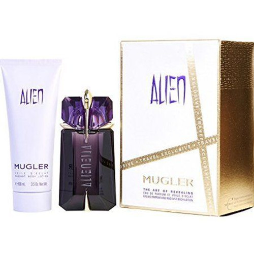 Alien 2pc Set 1.7oz  With Body Lotion