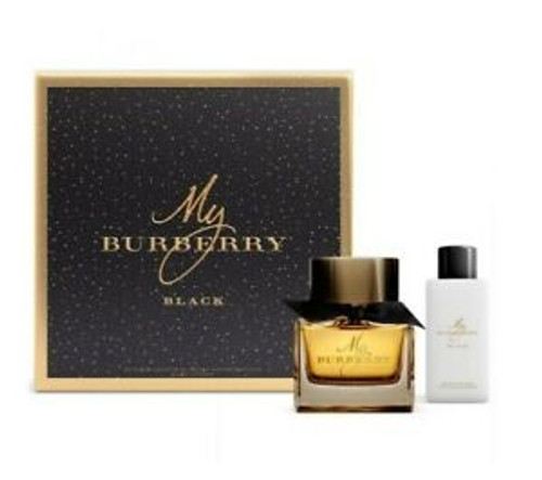 My Burberry Black 2pc Perfume Set Women