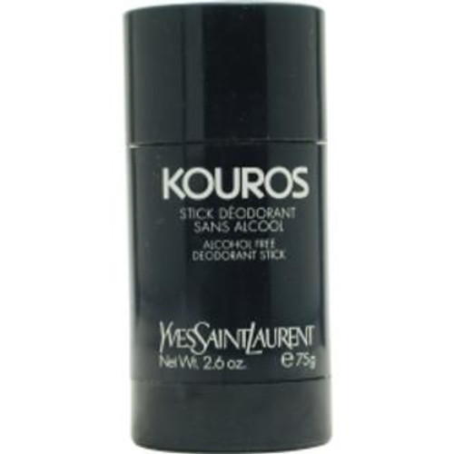 Kourous Yves Saint Laurent 2.6oz Deodrant