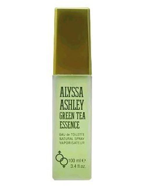 Alyssa Ashley Green Tea Essence 1.7oz Eau De Toilette Spray Women