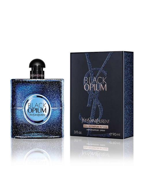 Black Opium Intense by Yves Saint Laurent Eau De Parfum 3.0oz