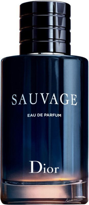 Dior Sauvage Parfum 2 oz Spray