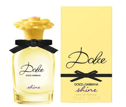 Dolce & Gabbana Dolce Shine Eau de Parfum Spray 2.5 oz