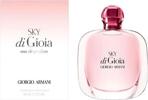 Giorgio Armani Sky di Gioia Eau de Parfum Spray 1.7oz