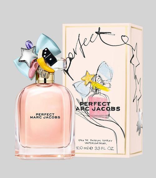 Marc Jacobs Perfect Eau de Parfum 3.4oz