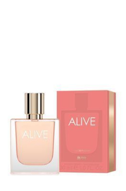 Alive Boss Hugo Boss Eau De Parfum Spray 2.8