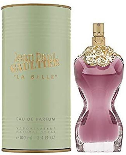 La Belle Jean Paul Gaultier Eau De Parfum Spray 3.3oz