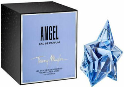 Angel by Thierry Mugler 2.6oz Refillable Parfum Spray