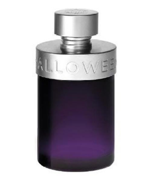 Halloween Man by J Del Pozo Eau De Toilette Spray For Men 1.7oz