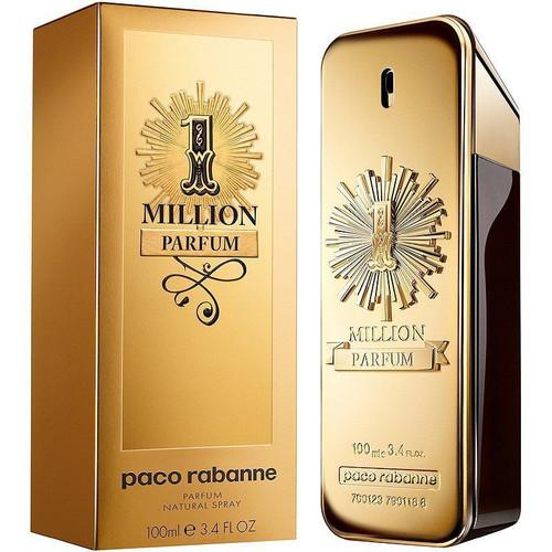 Paco Rabanne1 Million Parfum 6.8oz Spray Men