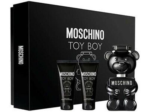 Moschino toy boy 3pc Set