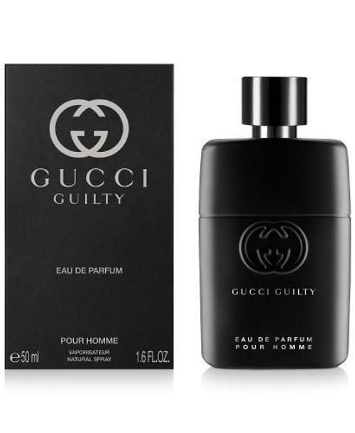 Gucci Guilty Pour Homme Eau De Parfum Spray Men