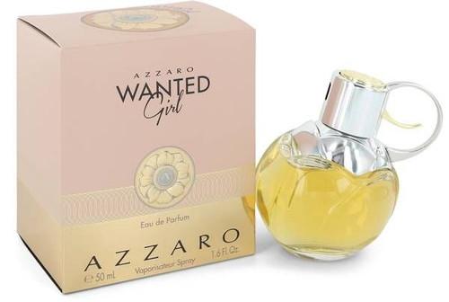 Azzaro Wanted Girl 2.7oz Eau De Parfum Spray Women