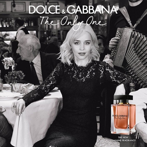 The Only One Dolce And Gabbana 3.3oz Women Set