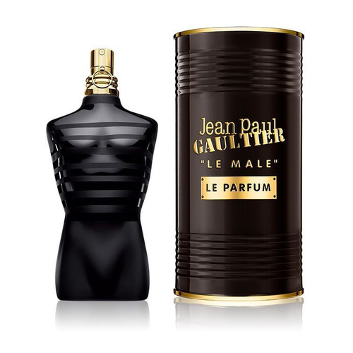 Le Male Jean Paul Gaultier Le Parfum 2.5oz