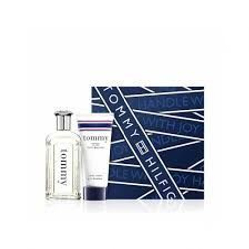 Tommy By Tommy Hilfiger 3.4oz Set For Men
