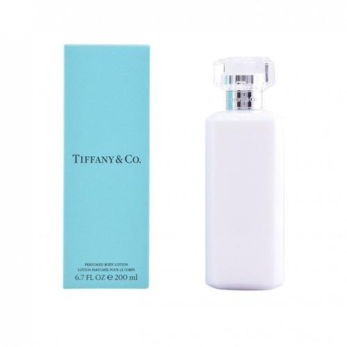 Tiffany & Co Ladies Perfumed Body Lotion 6.7 oz