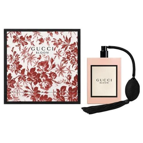 Gucci Bloom Delux  Eau De Parfum Spray 3.3oz Women