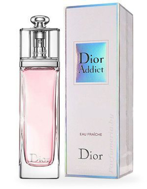 Dior Addict Eau Fraiche 1.7oz Perfume For Women