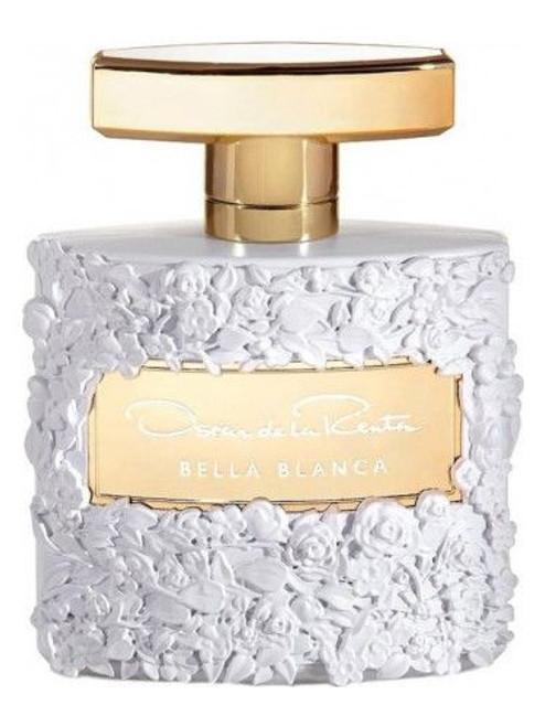 Bella Blanca Oscar de la Renta Eau de parfum 3.4oz