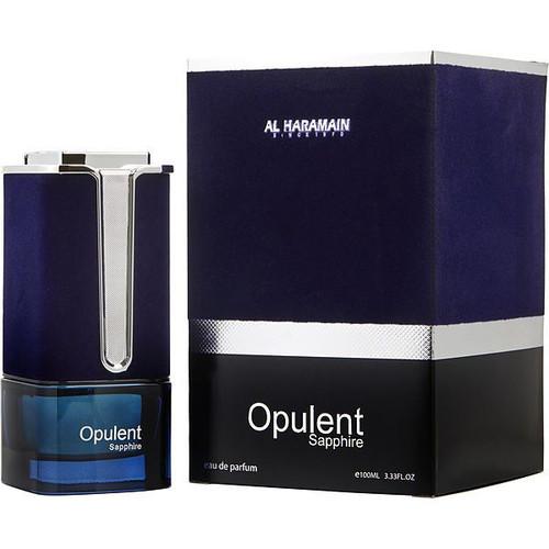 Opulent Sapphire by AL HARAMAIN 3.3oz-100ml