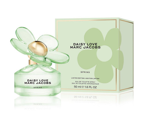 Daisy Love Spring by Marc Jacobs 1.6 oz