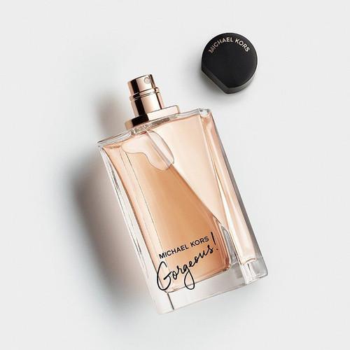 Gorgeous! Michael Kors 3.4oz Eau De Parfum Spray
