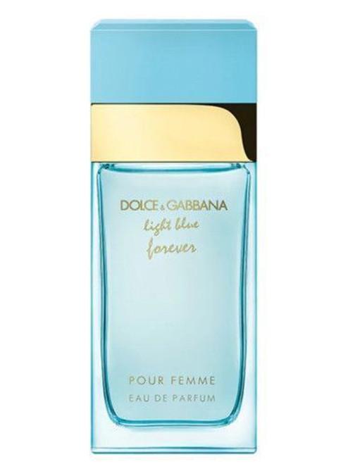 Light Blue Forever Women 3.4oz Eau De Parfum Spray