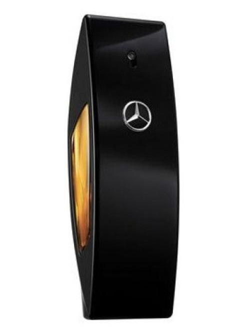 Mercedes Benz Club Black 3.4oz