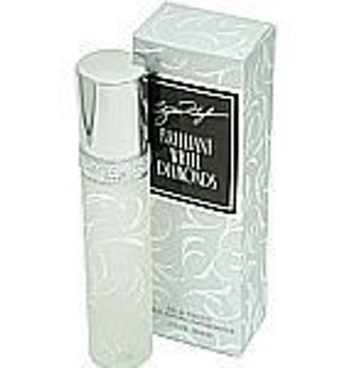 Brillant White Diamonds by Elizabeth Taylor 1.7oz EDT Women