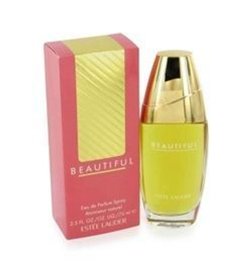 Beautiful by Estee Lauder 2.5oz Eau De Parfum Spray Women