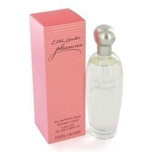 Pleasures by Estee Lauder 1.0oz Eau De Parfum Spray Women