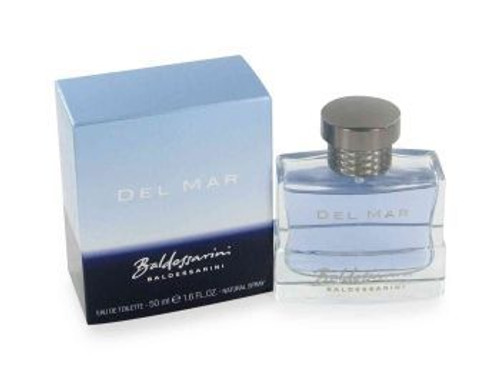 Baldessarini Del Mar by Hugo Boss 1.6oz Eau De Toilette Spray Men