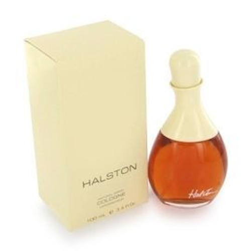 Halston 3.4oz Eau De Colonge Spray Women