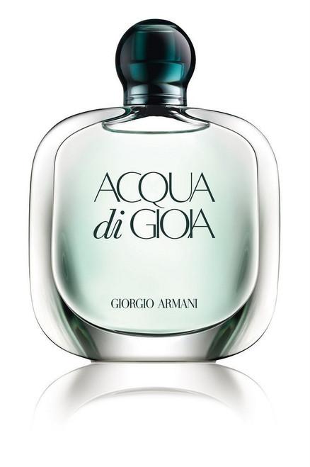 Acqua Di Gioia by Giorgio Armani 1.0oz Eau De Parfum Spray Women