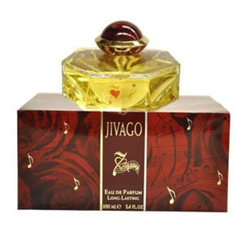 Jivago 7 Notes 1.7oz Eau De Parfum Spray Women