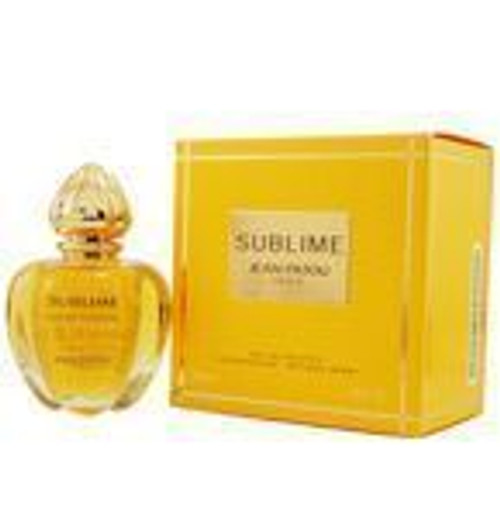 Sublime Jean Patou by Jean Patou 1.6oz Eau De Parfum Spray Women